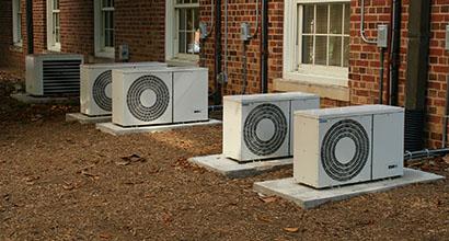 Статья Поставка систем вентиляции и кондиционирования1